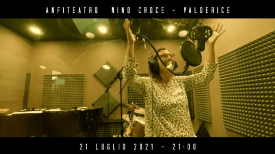 Backstage - Senia Official - Indie italiano al femminile, blues, folk, pop rock