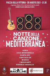 Notte della canzone mediterranea